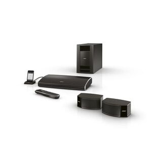 Photo of Bose Lifestyle 235 Home Cinema System