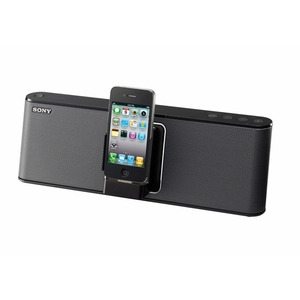 Photo of Sony RDP-M15IP iPod Dock