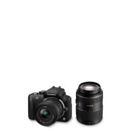 Panasonic Lumix DMC-G3 with 14-42mm lens and 45-200mm lenses Reviews