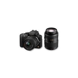 Photo of Panasonic Lumix DMC-G3 With 14-42MM Lens and 45-200MM Lenses Digital Camera