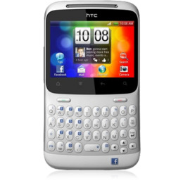 HTC Cha Cha Reviews