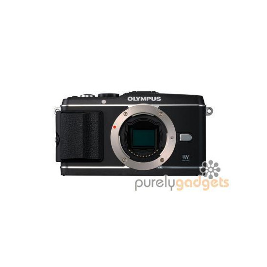 Olympus PEN E-P3 (Body Only)
