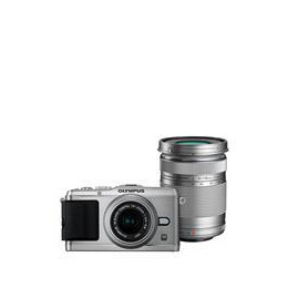 Olympus PEN E-P3 with 17mm and 14-42mm lenses Reviews