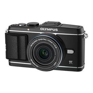 Photo of Olympus PEN E-P3 With 17MM Lens Digital Camera