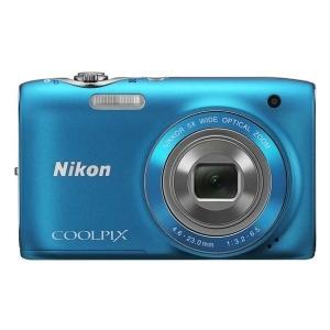 Photo of Nikon S3100 Digital Camera