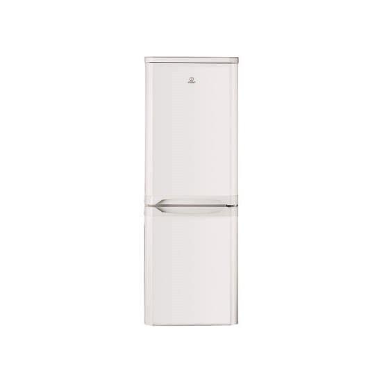 Indesit IBD5515W 157x55cm 206L Freestanding Fridge Freezer - White