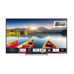 Toshiba 75U6863DB 75 4K Ultra HD HDR LED Smart TV with Dolby Vision Reviews