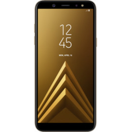 Samsung Galaxy A6 Gold (32 GB) Reviews