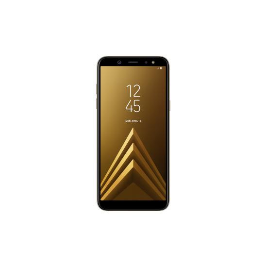 Samsung Galaxy A6 Gold (32 GB)