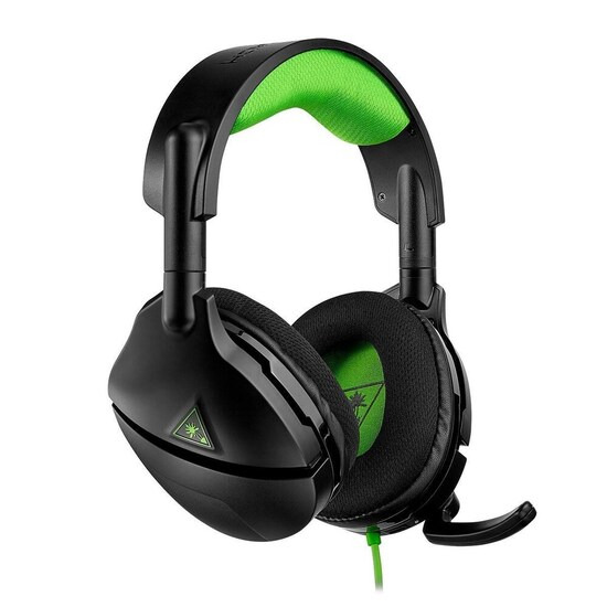 Turtle Beach Ear Force Stealth 300 Gaming Headset for Xbox One Consoles - Black