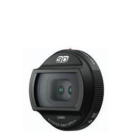 Panasonic H-FT012E Reviews