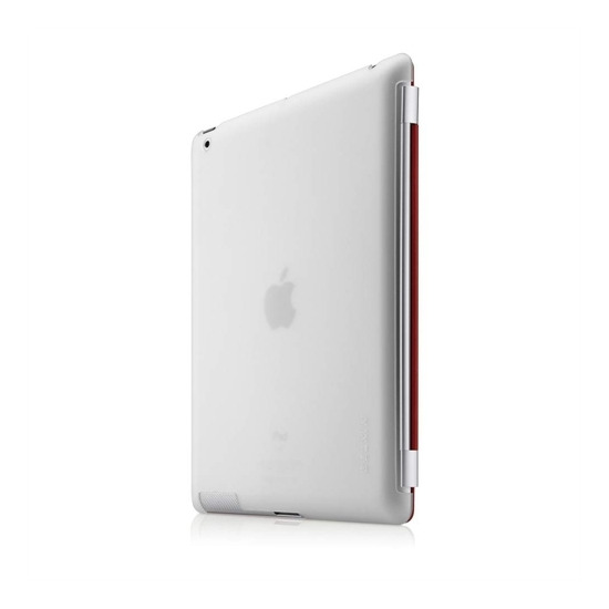 Belkin F8N631CWC Snap Shield (iPad 2)