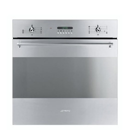 Smeg Classic SC372X-8 Reviews
