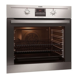 Photo of AEG BE3003021M  Oven
