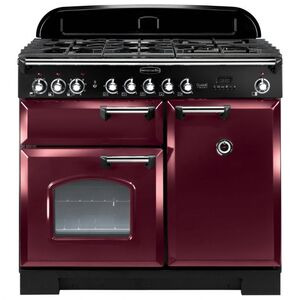 Photo of Rangemaster Classic Deluxe 100 Cooker