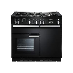 Photo of Rangemaster Professional Plus 100 (Dual Fuel) Cooker