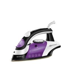 Russell Hobbs 15202 Steam Iron - White, Black & Purple Reviews