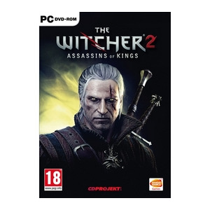 Photo of The Witcher 2: Assassins Of Kings (PC) Video Game
