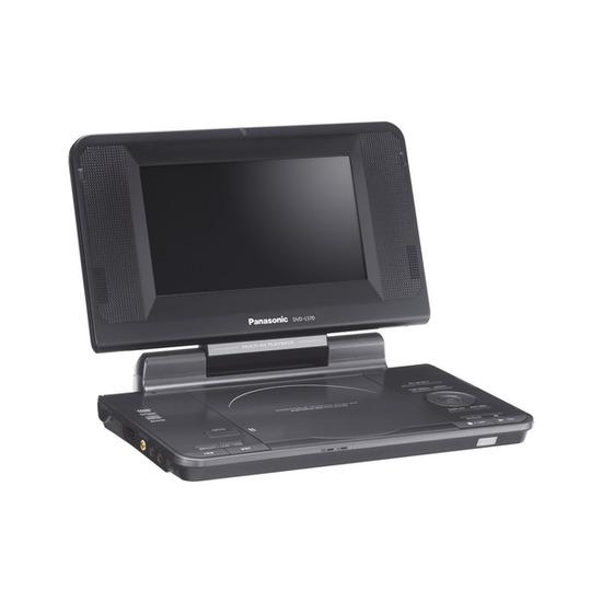 Panasonic DVD-LS70EB-K