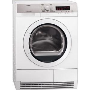 Photo of Aeg T86280IC Tumble Dryer