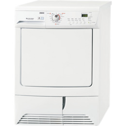 Zanussi ZDC68560 Reviews
