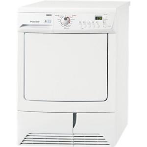 Photo of Zanussi ZDC68560 Tumble Dryer