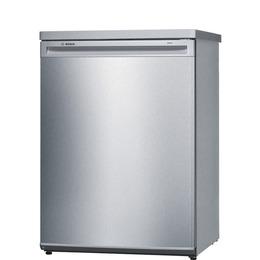 Bosch Exxcel GSD12A41GB Undercounter Freezer - Stainless Steel