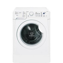 Indesit PWDC8127W Reviews