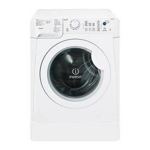 Photo of Indesit PWDC8127W Washer Dryer