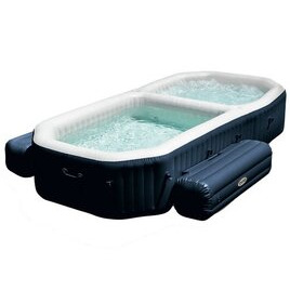 Intex Pure Spa with Plunge Pool
