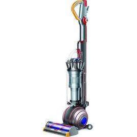 Dyson 330BALLANIMAL2+ Ball Animal 2 Upright Vacuum Cleaner - Iron Grey And Yellow Reviews