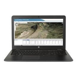 HP ZBook 15u G3 Mobile Workstation Core i7-6500U 16GB 256GB SSD 15.6 Inch Windows 10 Pro Laptop