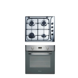 Hotpoint SHS33X & G640SX Reviews