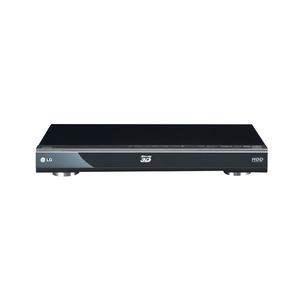 Photo of LG HR600 Blu Ray Player