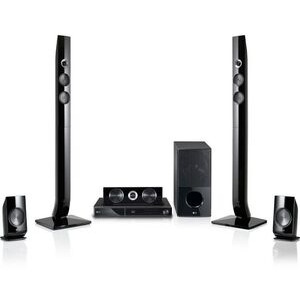 Photo of LG HX906PA  Home Cinema System
