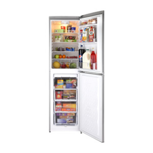 Photo of Beko CDA542 Fridge Freezer
