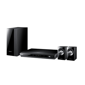 Photo of Samsung HT-D5000 Home Cinema System