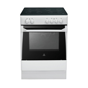 Photo of Indesit IS60C1W Cooker