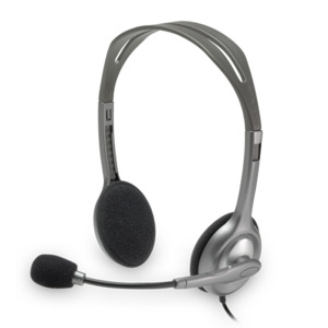Photo of Logitech H110 Computer Headset