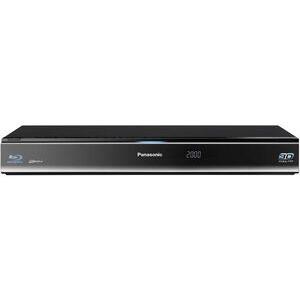 Photo of Panasonic DMR-BWT700EB  Blu Ray Player