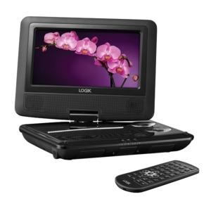 Photo of LOGIK L7SPDVD11 DVD Player