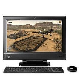 HP TouchSmart 610-1100uk Reviews