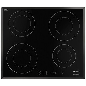 Photo of Smeg SI3644B Hob