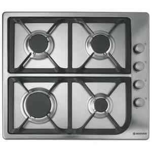 Photo of Hoover HGL64SCX Hob