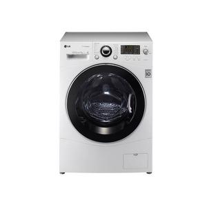 Photo of LG F1480QDS Washing Machine - White Washing Machine