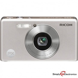 Ricoh PX Reviews
