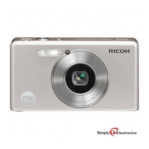 Photo of Ricoh PX Digital Camera