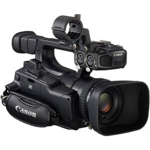Photo of Canon XF100  Camcorder