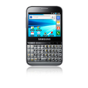 Photo of Samsung Galaxy Pro B7510 Mobile Phone