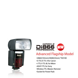 Nissin Di866 Mark II Reviews